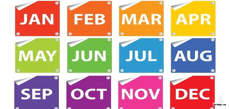 Which Month You Were Born In ?