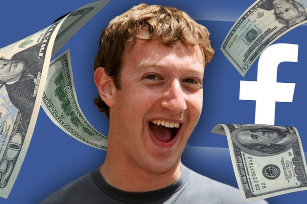 Don't fall for the hoax! Mark Zuckerberg is NOT giving away millions of dollars to Facebook users